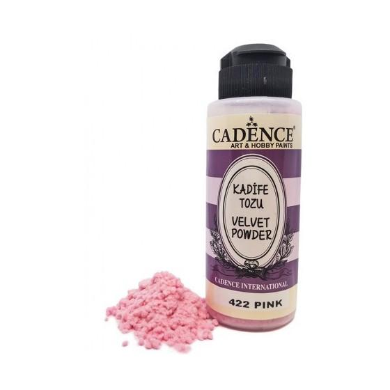 Velvet Powder ROSA Cadence