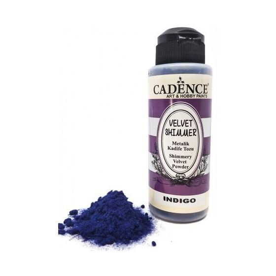 Velvet Shimmer Powder...