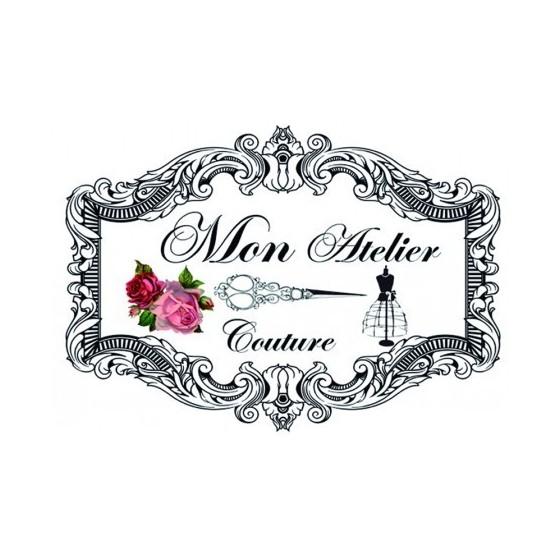 Transfer HOME DECOR Mon Atelier