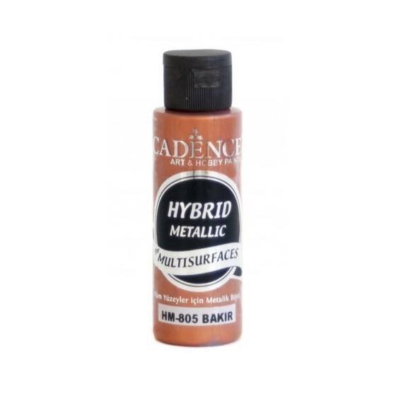 Hybrid Metallic ORO