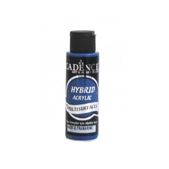 Hybrid MORADO