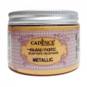 Pasta de Relieve Textil METALLIC Oro