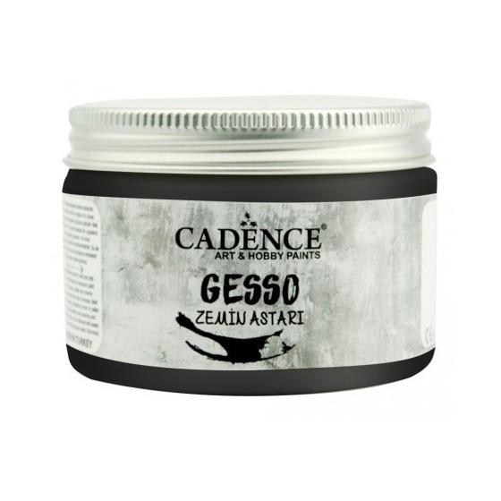 GESSO NEGRO CADENCE 150ml