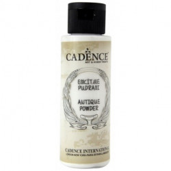 Antique Powder blanco 70 ml