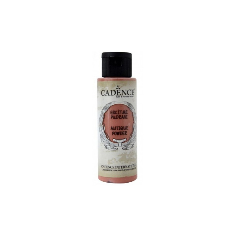 Antique Powder coral 70 ml