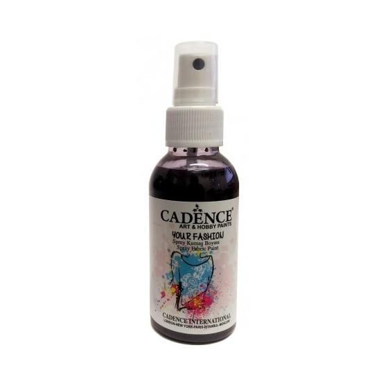 Spray Textil Cadence BERENJENA