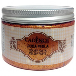 dora Relief Paste  naranja