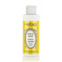 Barniz Cadence SATINADO 70ml