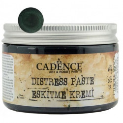 Distress Paste verde pino  150ml