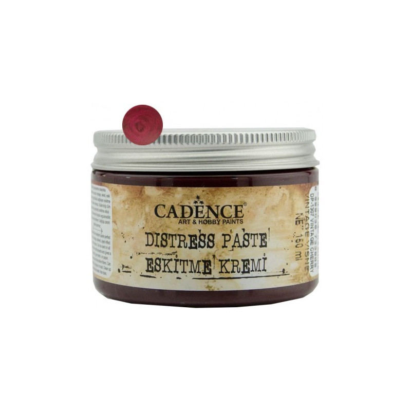Distress Paste cereza vintage 150ml