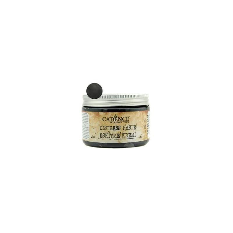 Distress Paste negro 150ml