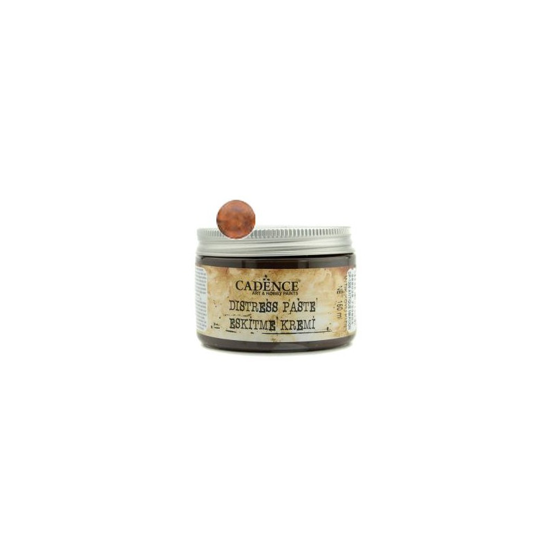Distress Paste marrón antiguo 150ml