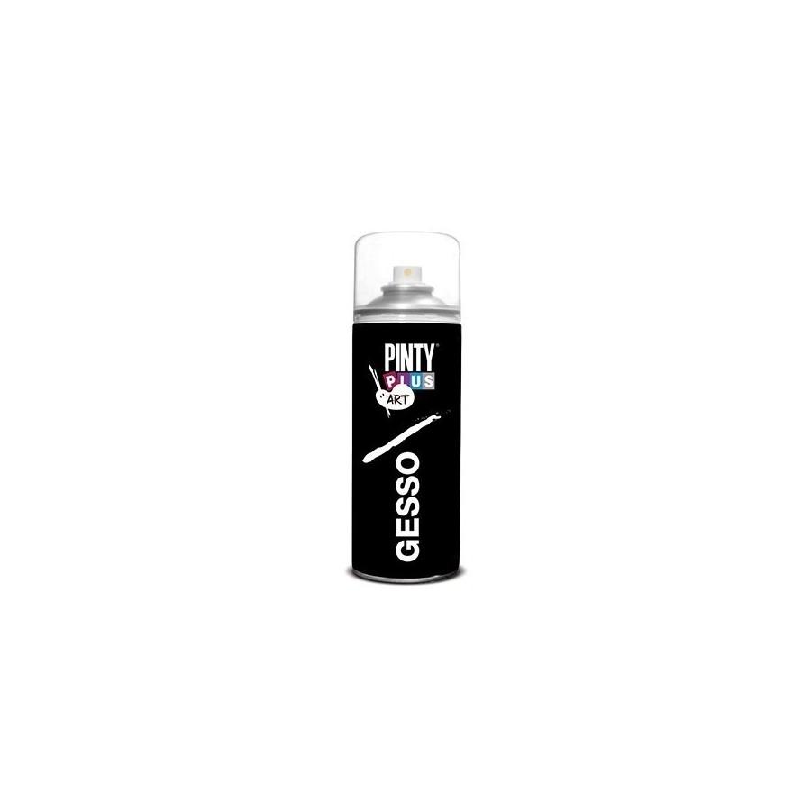 Gesso Spray PINTY PLUS