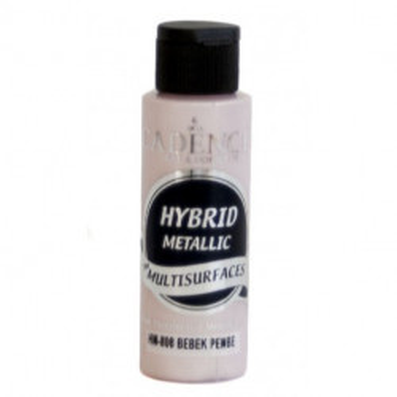 copy of Hybrid Metallic ORO...