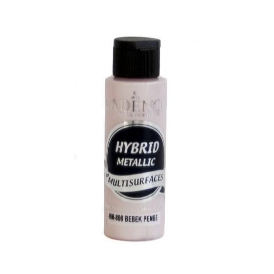Hybrid Metallic ROSA BEBÉ
