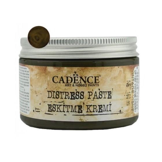 DISTRESS PASTE Café Espresso