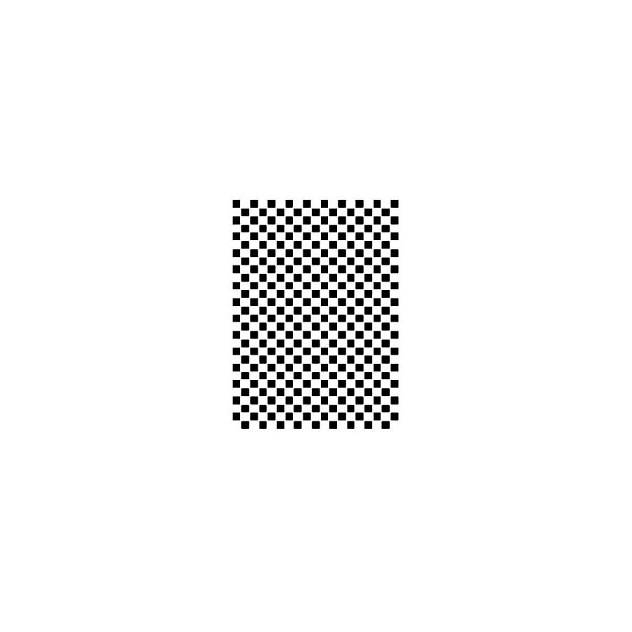 Stencil VEGETAL Cadence