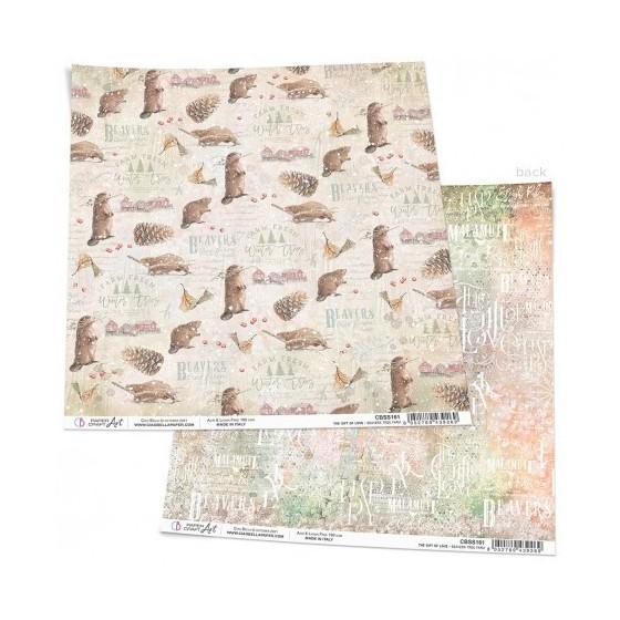 Beavers Tree Farm Paper...