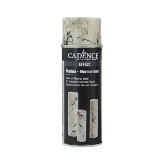 Pintura negra Spray Marmol CADENCE