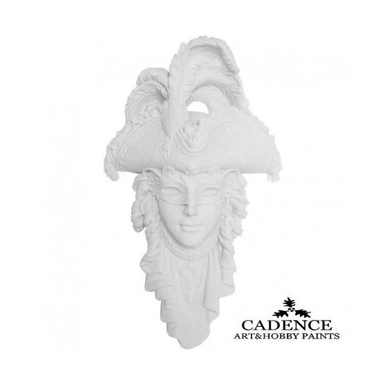 Máscara Veneciana CADENCE