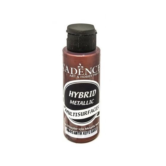 Hybrid Metallic COBRE...