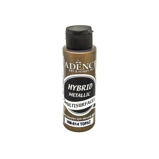 Hybrid Metallic 814 TOPACIO...