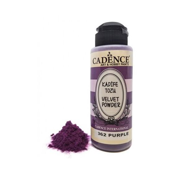 Velvet Powder MORADO Cadence
