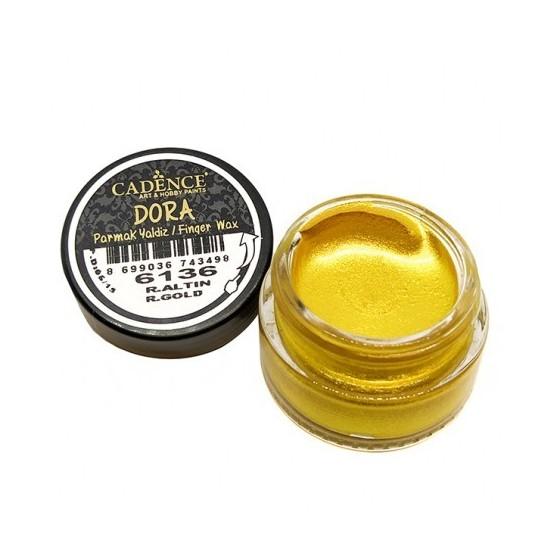 Dora Wax 6136 Cadence ORO RICO