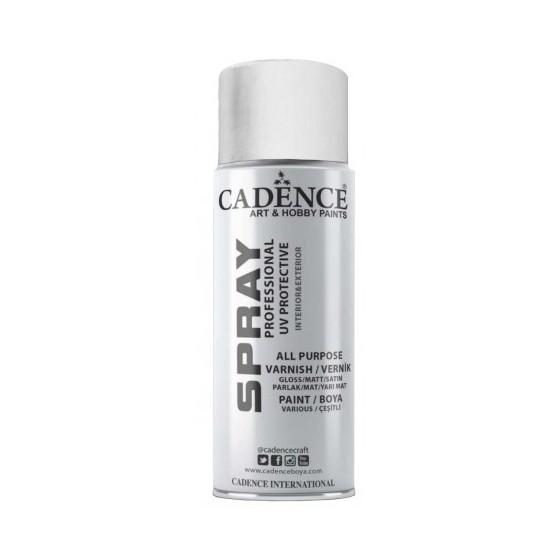 Barniz Cadence SATINADO Spray