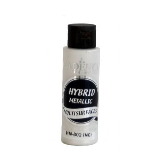 Hybrid Metallic PERLA