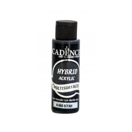 Hybrid negro