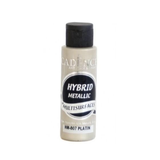 Hybrid Metallic PLATINO