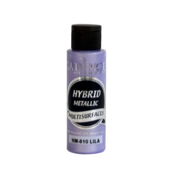 Hybrid Metallic 810 LILA