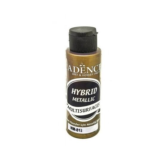 Hybrid Metallic 813 ORO...