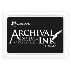 Tinta ARCHIVAL INK Jet Black