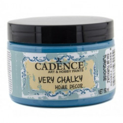 VERY CHALKY Turquesa 200gr.
