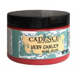 VERY CHALKY049 Red Coral 150ml