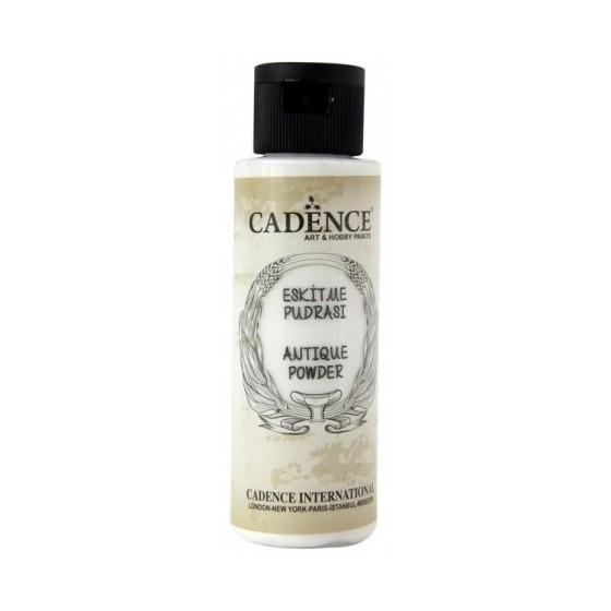 Antique Powder blanco 70 ml