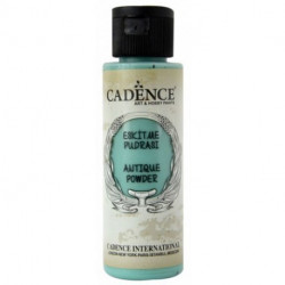 Antique Powder turquesa 70 ml