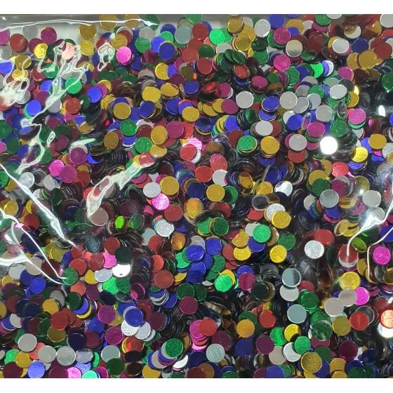Confetti para Shakers