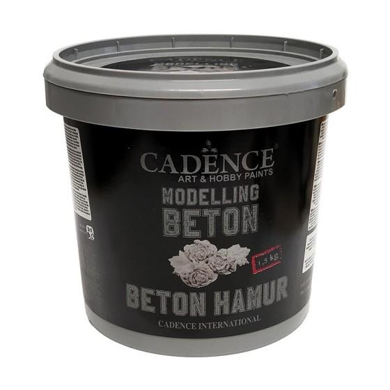 Modelling Beton CADENCE 1,5kg