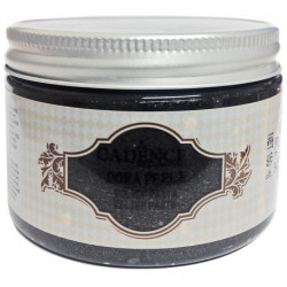 dora Relief Paste  negro