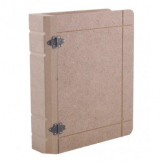 Caja Libro DM CADENCE