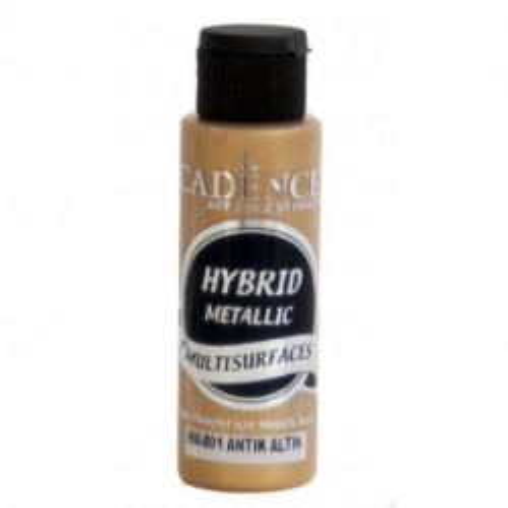 Hybrid Metallic ORO VIEJO 801