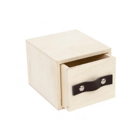 Caja 9.5x10.5x8cm