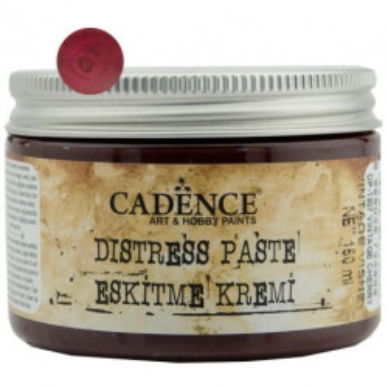 Distress Paste  cereza vintage   150ml