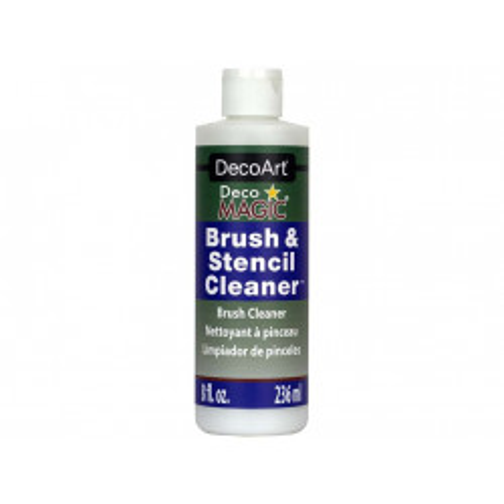 Magic Brush & Stencil Cleaner