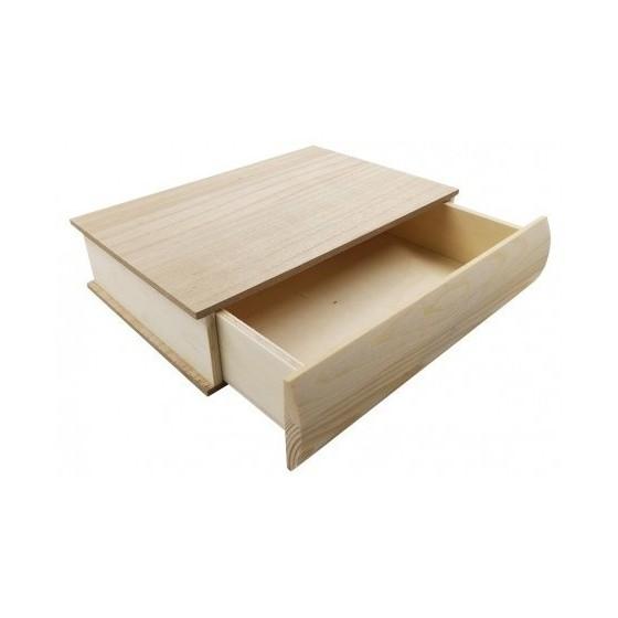 Caja Libro 534