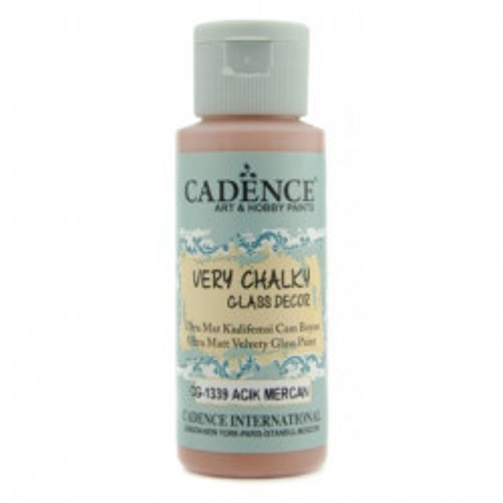 Chalky para cristalvcoral 59ml