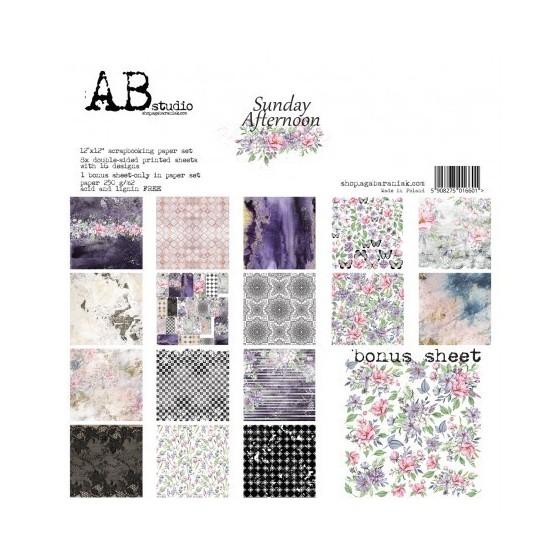 Sunday Afternoon AB STUDIO...